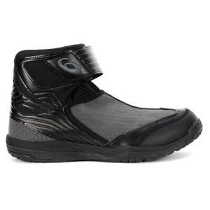 ASICS X Kiko Kostadinov GEL-Nepxa Black High-Top Sneakers 1023A009.001 NEW