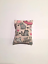 catnip filled pillow kitty toy 100/% catnip filled no fillers sleepy kitty design