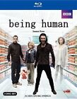 Being Human Season Three 0883929189342 With Philip Brook Blu-ray Region a