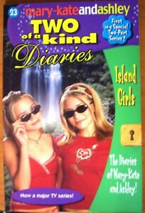 Island-Girls-Two-of-a-Kind-Diaries-by-Nancy-Butcher-Mary-Kate-amp-Ashley-Olsen