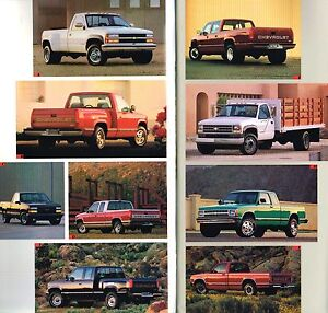 1992 chevy pickup truck