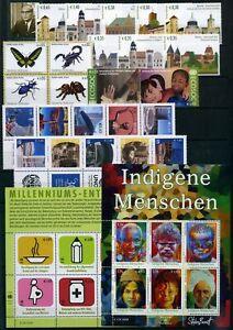 UNO-Wien-kpl-Jahrgang-2009-postfrisch-MNH-H801