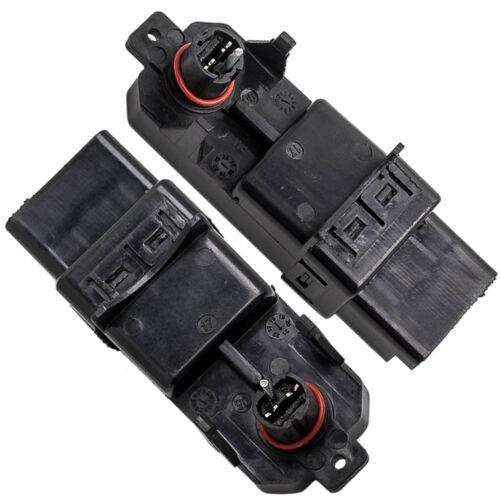 2 X para Renault Megane//Scenic Temic módulo motor eléctrico de ventana kits