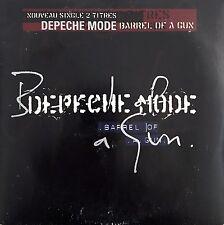 Depeche Mode CD Single Barrel Of A Gun - France (VG/EX+)