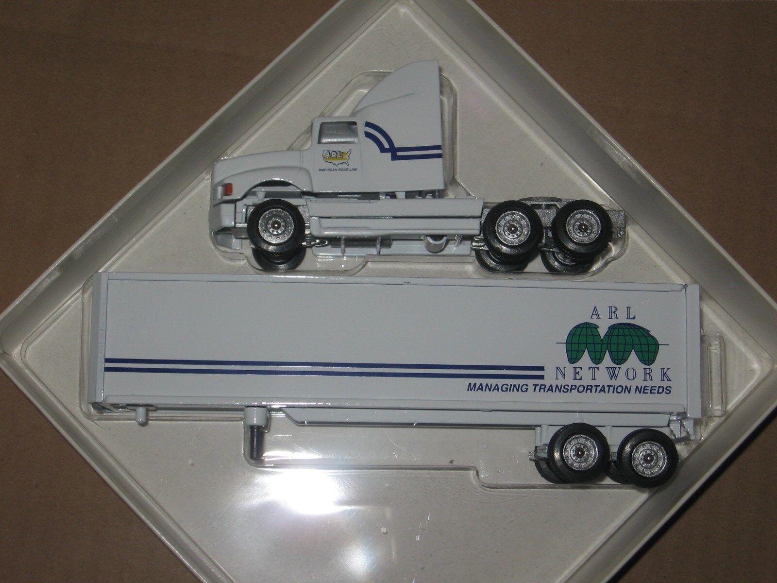 WINROSS 1  64 ARL réseau tracteur et remorque   loisir