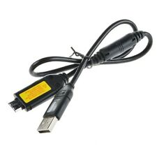 USB PC Battery Charger+Data SYNC Cable Cord Lead for Samsung SL310/w SL420 SL502