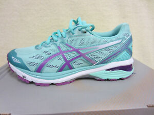 Asics Womens GT 1000 5 Running Shoes Size 6 T6A9N MintOrchid   eBay