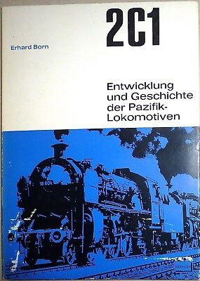 2c1 Sviluppo Und Geschichte Der Pacifico Locomotive E Born Franckh Ke2 Å * Portare Più Convenienza Per Le Persone Nella Loro Vita Quotidiana