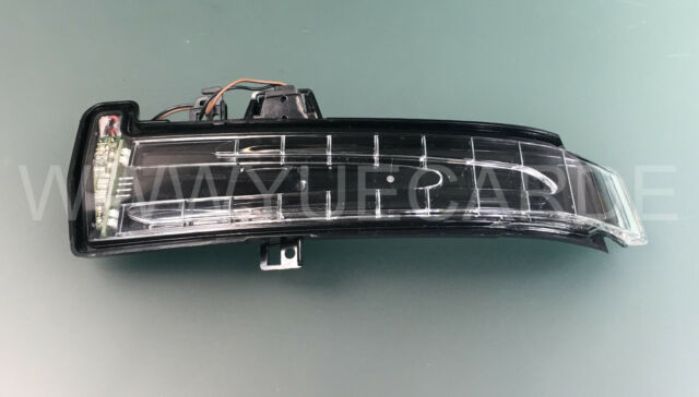 Orig Mercedes Indicator Mirror Mounted Left S-CLASS W221 Coupe W216 C216 New