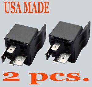 2 pcs 2x 80a 12v 94 98 dodge cummins 5 9l diesel fuel shut off rh ebay com