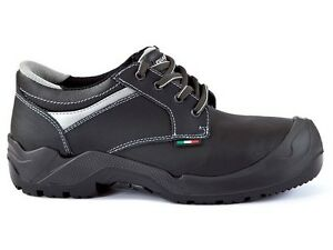 Safety S3 Stabile Footwear Scarpa Giasco Malaga Antinfortunistica xqvwXIR