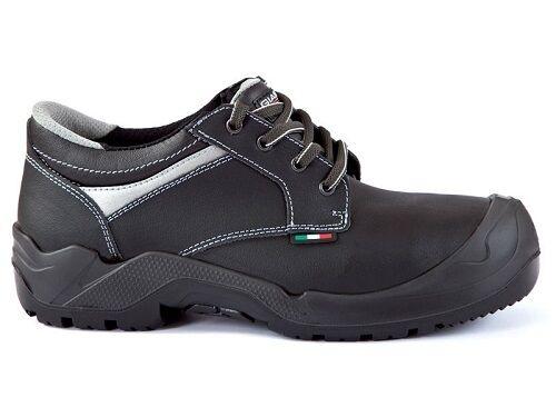2019 úLtimo DiseñO Scarpa Antinfortunistica Giasco Stabile Malaga S3 - Safety Footwear Para Hacer Que Uno Se Sienta A Gusto Y EnéRgico