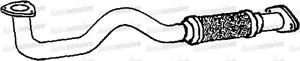 Alfa 156 2.4Jtd 932 Est 150 02-03 Exhaust Front Pipe Underfloor Spare Part