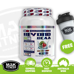 EHPlabs Beyond BCAA Amino Acids Endurance Support | FREE Shaker & Shipping