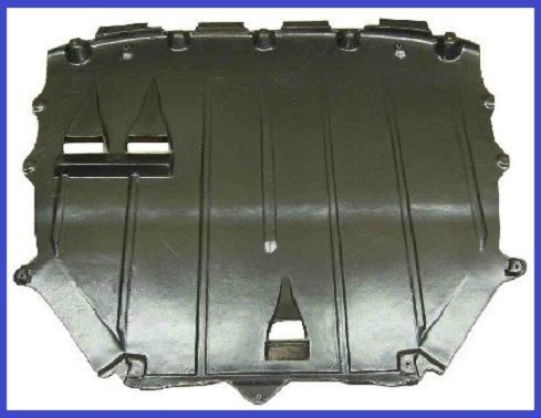 Protection sous moteur Audi 8J0825235E