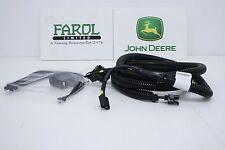 genuine john deere jd ar51338 scan test wiring harness ebay rh ebay co uk