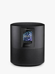 Bose® Home Speaker 500 Smart Speaker with Voice Recognition,RRP£499.99