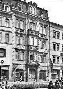 AK-Zittau-Haus-Markt-Platz-der-Jugend-4-1970er