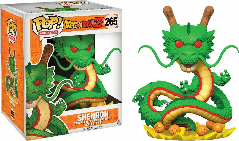 Dragonbtutti Z Pop   diverdeimentoko Shenron Vinyl cifra Animation n° 265  sconto online di vendita