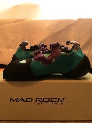 Mad Rock Lyra Climbing Shoes Womens