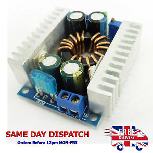 DC-DC-Step-Up-Power-Supply-Boost-Module-150W-8-16V-Charger-Converter-DIY-B28