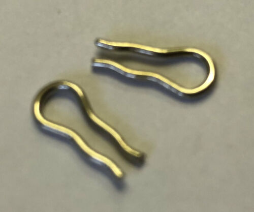 Aztec Disc Brake Pad Retaining Pins 2pcs