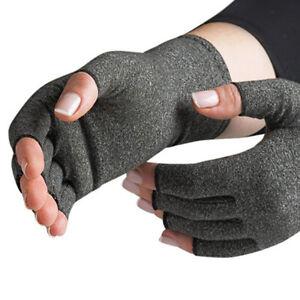1-Paar-Anti-Arthritis-Handschuhe-Hand-Kompressionshandschuhe-Schmerztherapie