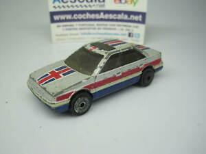 1-64-Matchbox-USADO-USED-REF-115-Rover-sterling-1-60-cochesaescala