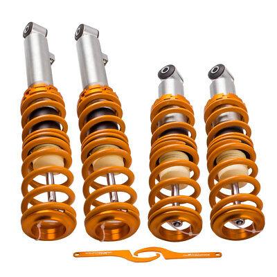Coilovers Spring Strut for Mazda Miata MX-5 MX5 NA MK1 1989-2005 Suspesion Shock Absorber