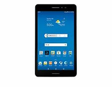 "ZTE Trek 2 HD K88 Wi-Fi GSM AT&T  8"" Android Tablet Gray 5MP - FR"