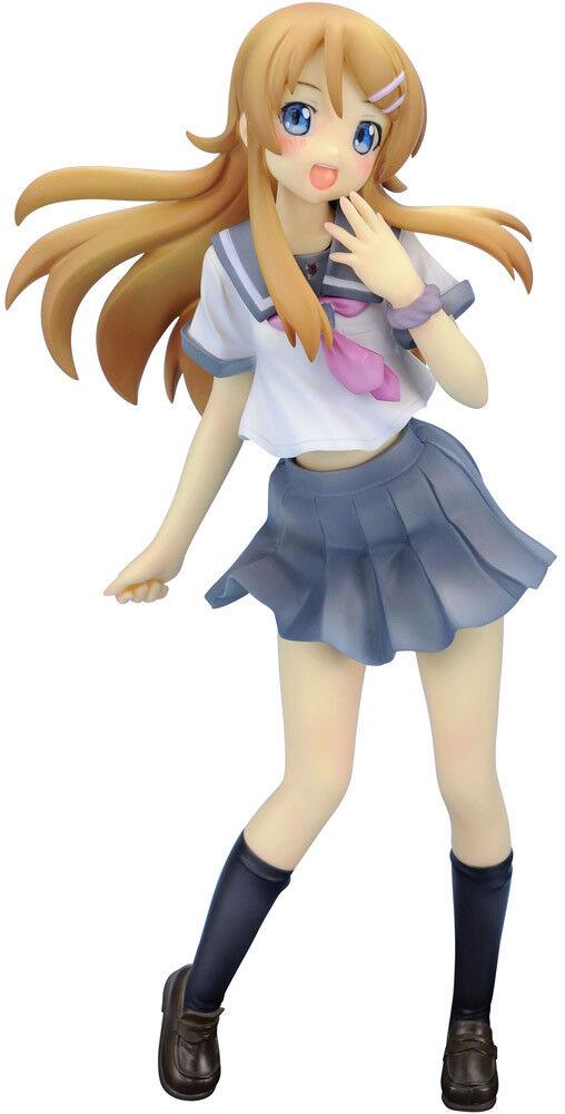 Ore No Imouto Ga Konnani Kawaii Wake Ga Nai - Kirino Kousaka Statue Clayz