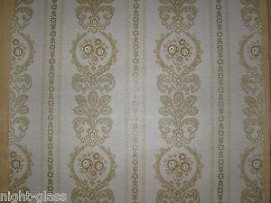 1 rouleau de papier peint ancien tapisserie murale vintage roll wallpaper n 224 ebay. Black Bedroom Furniture Sets. Home Design Ideas