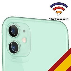 ACTECOM-Protector-de-Lente-Camara-Trasera-para-iPhone-11-Cristal-templado-iPhone