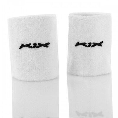 Contemplativo K1x Basket Wristbands Saldatura Nastri Bianco Hardwood- Ampia Selezione;