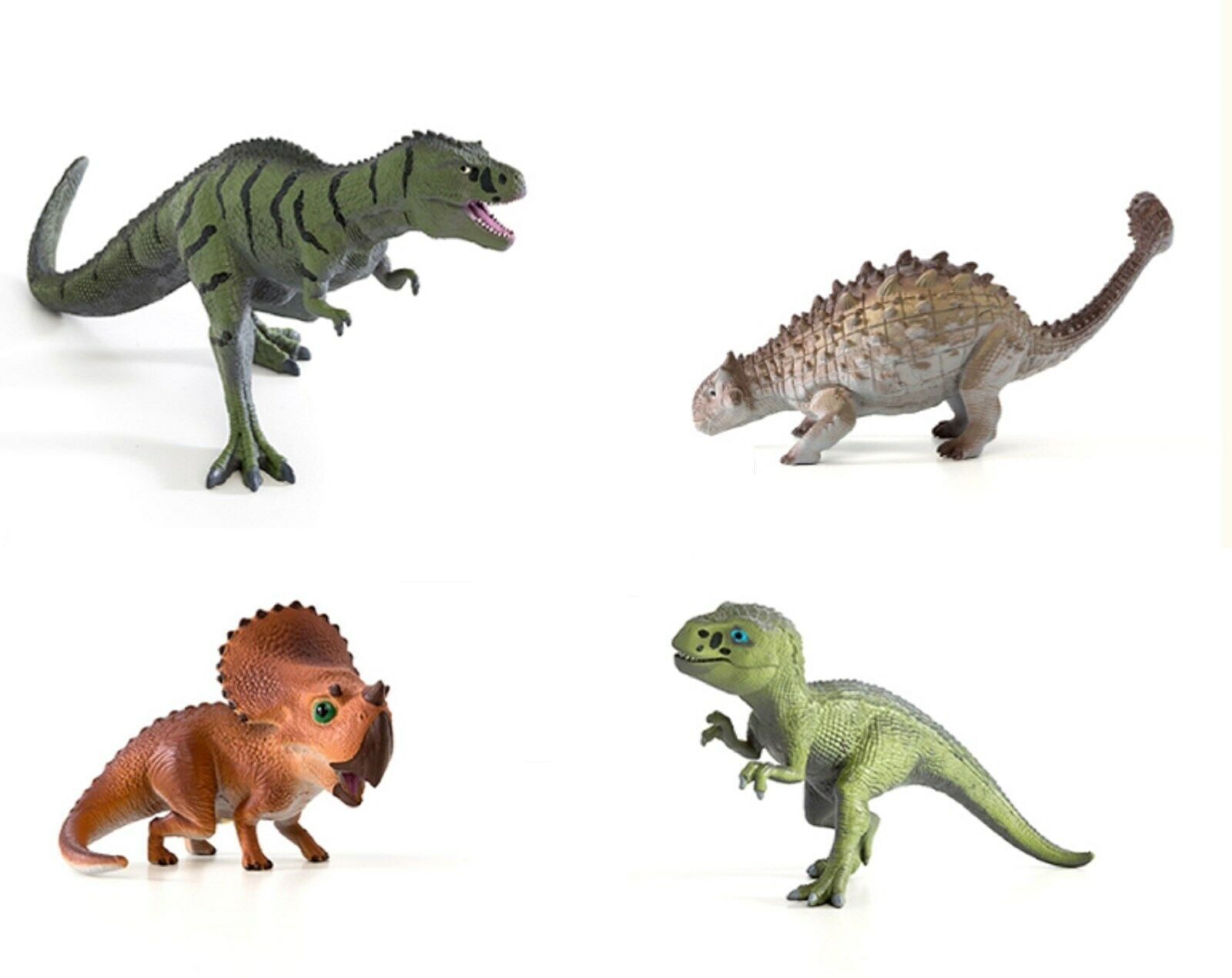 Toy Tron Dino King 3D Animation Animation Animation Journey to Fire Mountain Dinosaur Figures Toy cc802f