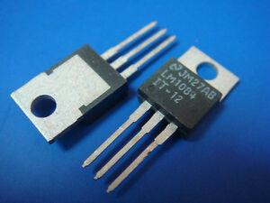 5PIECES-LM1084-LM1084IT-12-REGULATOR-12V-5A