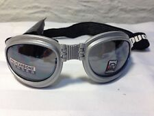 Pugs Action Sport Goggles Polycarbonate Lenses UV400 KING/'S CAMO WOODLAND