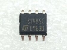 St485cd St Micro St485cdr Ic Txrx 5v Rs485422 Lp 8 Soic Rohs 12 Pieces