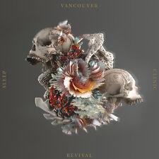 Vancouver Sleep Clinic - Revival - New CD Album - Pre Order - 7th April