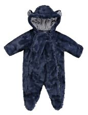 482fd9b4dfcd6 Baby Snowsuit All in One Supersoft newborn 18 Months Snow Suit Romper  Toddler