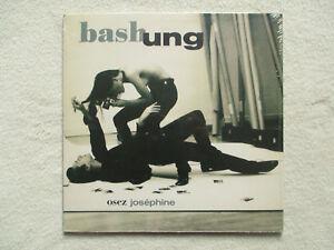 LP-33T-ALAIN-BASHUNG-034-Osez-Josephine-034-GREEN-VINYL-537-098-3-neuf-et-emballe-1
