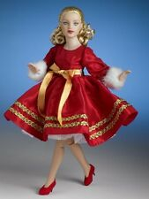 TONNER EFFANBEE Tiny Kitty Collier ALL KITTY WANTS FOR CHRISTMAS