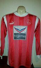 FC NURNBERG vintage football shirt trikot jersey Puma 90's Small Home 1993 1994