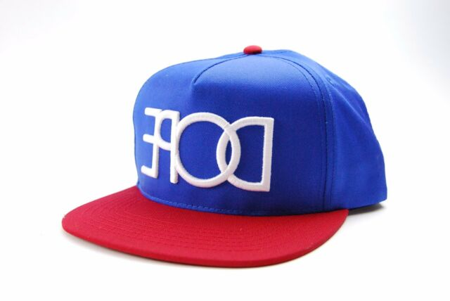 sports shoes ee0b1 78595 ... wholesale dope reverse logo snapback flat bill cap hat blue red c01dc  f35be
