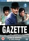 Gazette The Complete Series 5027626325541 DVD P H