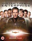Star Trek Enterprise Season 4 Blu Ray Region B