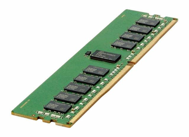 1Rx4 PC4-2133P ECC REG Server Memory 726718-B21 1X8GB 752368-081 HP 8GB