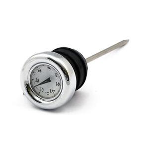 1-Jauge-niveau-huile-temperature-thermometre-Harley-Davidson-oil-tank-dip-cap