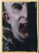 American Horror Story Gold Border Parallel Base Card #9 [##/50]