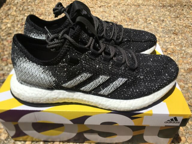 Brand New adidas Pure Boost DPR is a Game Changer   SHOES